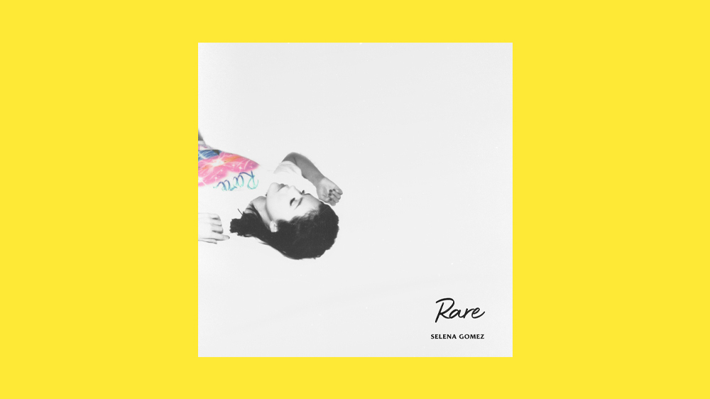 Selena Gomez Drops New Album Titled 'Rare'