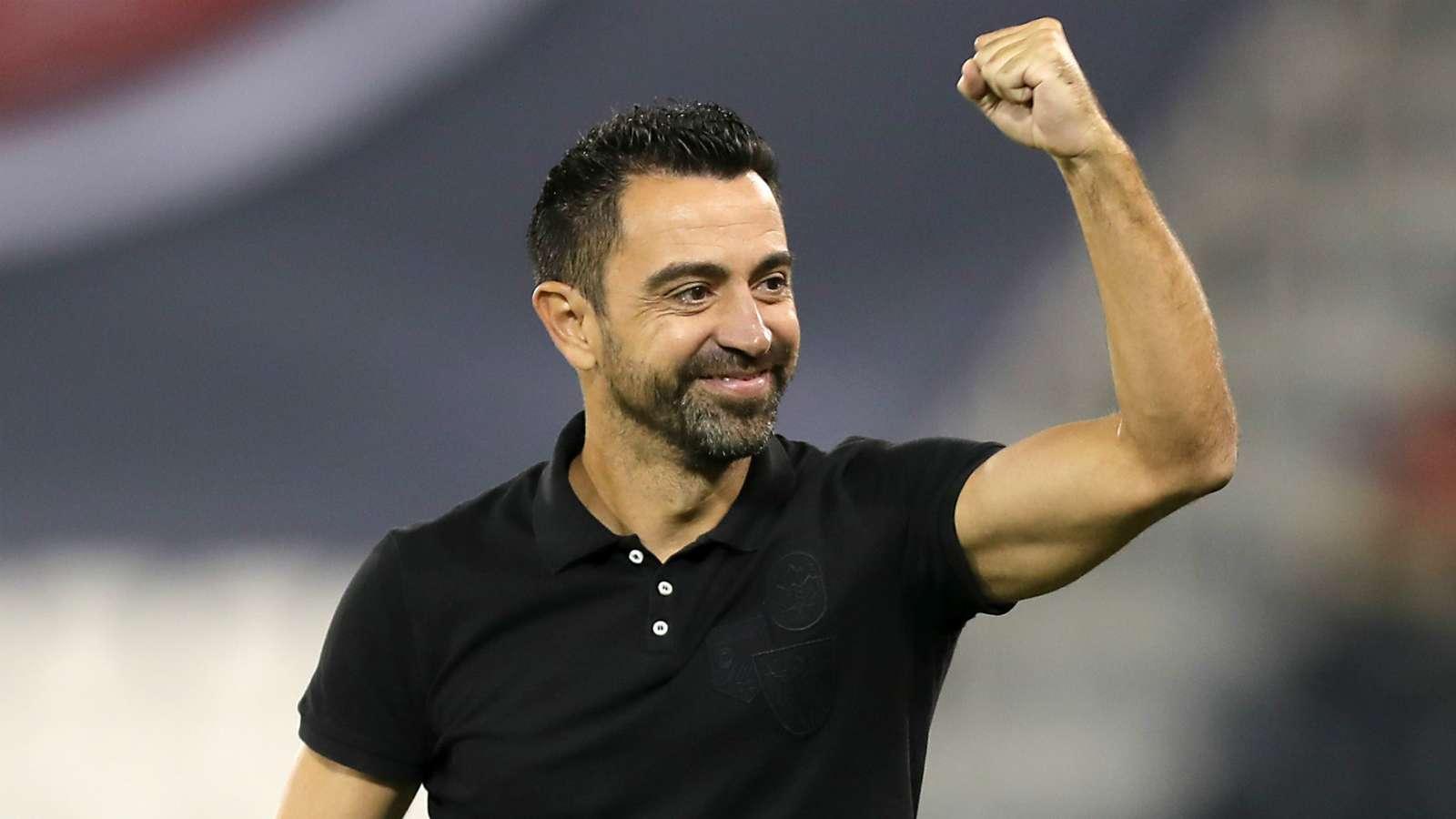 Barcelona Confirms Talk With Xavi As New Coach