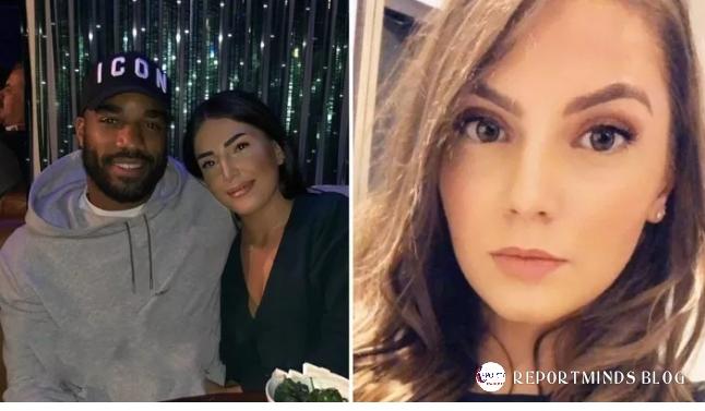 Arsenal Striker Lacazette Cheats On His Girlfriend