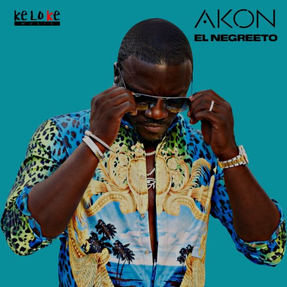 Akon Drops New Album 'EL NEGREETO' - See Full Tracklist