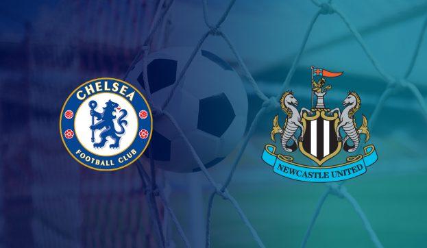 Chelsea 1 - 0 Newcastle - FT