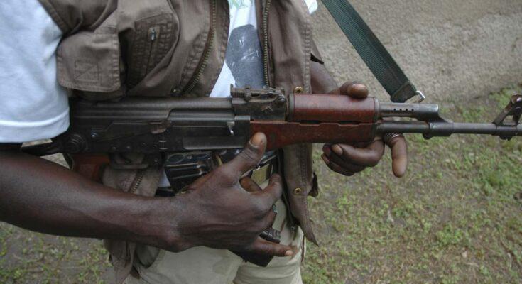 Pastor Kayode Ogunleye Killed By Unknown Gunmen in Ekiti