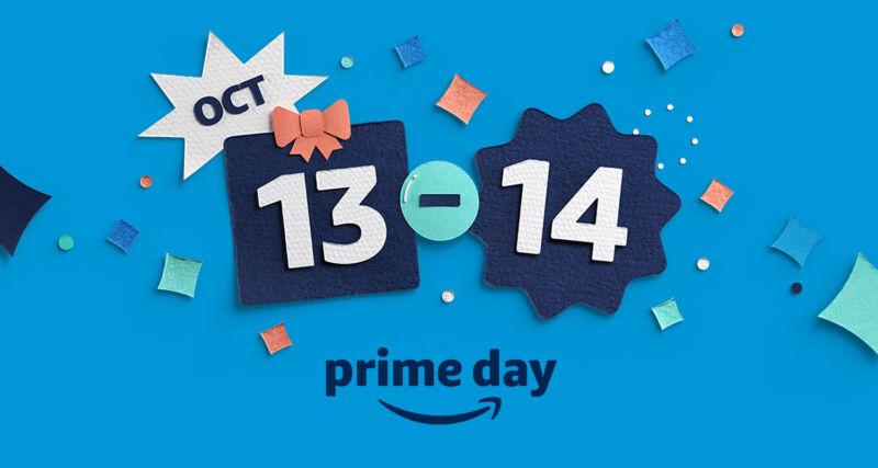 Amazon Prime Day Kicks Off Today
