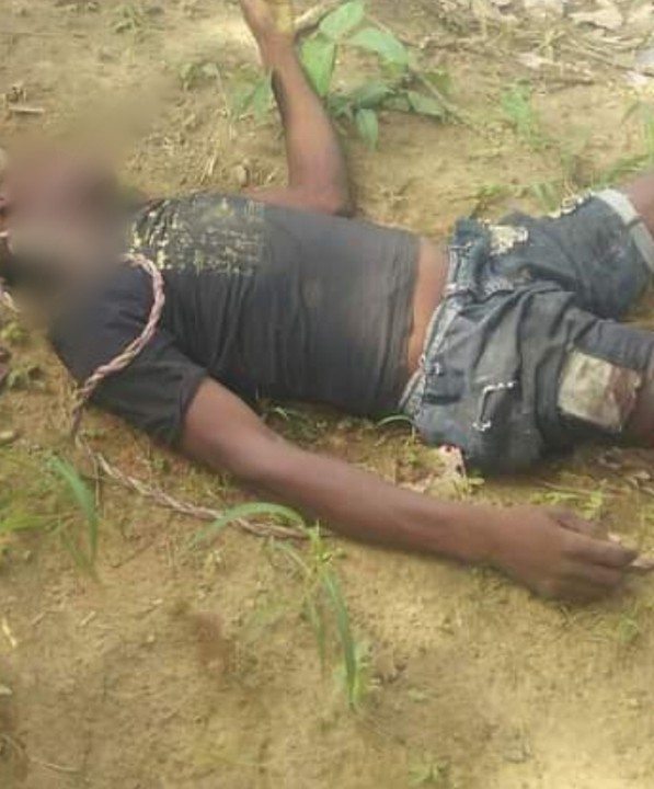 Man Commits Suicide By Hanging In Benue State