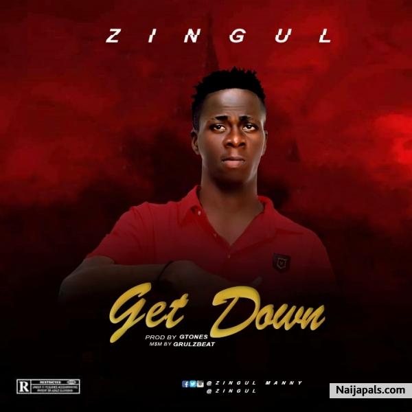 Zingul - Get Down