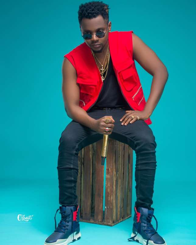 """I make the best music in Nigeria"" - Kizz Daniel brags"