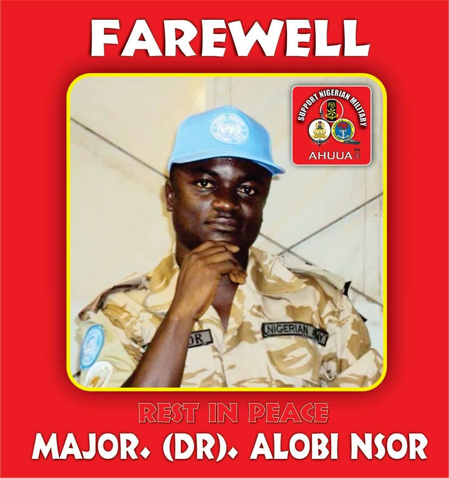 Medical Doctor Killed in Borno Boko Haram Attack