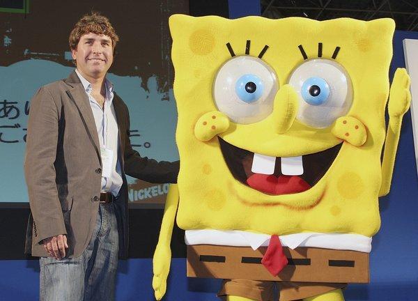 Creator of SpongeBob; Stephen Hillenburg Dies At 57