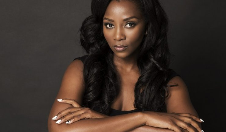 Genevieve Nnaji Talks About Sexual Harassment Of Women