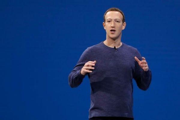 Mark Zuckerberg Makes $2.5m in 90 Seconds