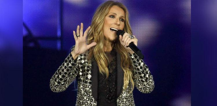 Celine Dion Tweets To Debunk Rumors Of Her Death