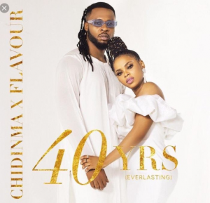 Chidinma Ft Flavour - 40 Years