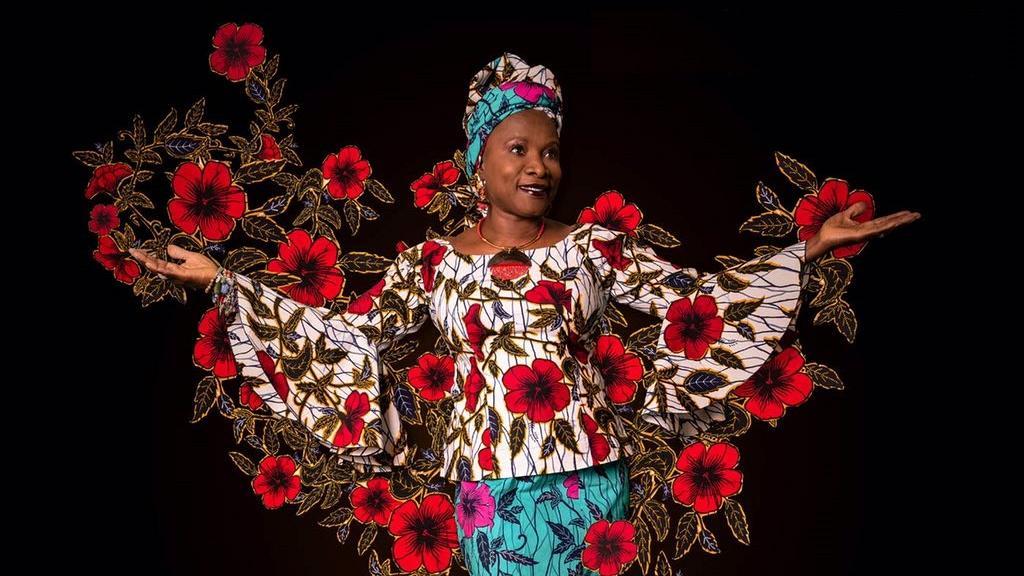 Angelique Kidjo Joins AFDB's Economic Women Empowerment Program