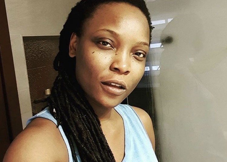 """Nigeria Practices Dictatorship in Disguise"" - DJ Switch"