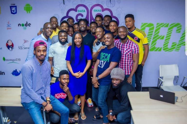 Decagon Partners With Mr Eazi To Train Nigerian Youths Become Software Engineers
