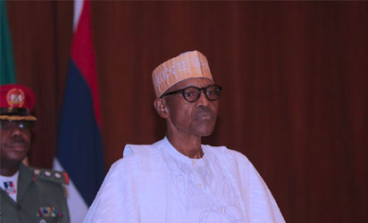 'Our communities must live in peace' - Buhari calms Cross River Conflicts