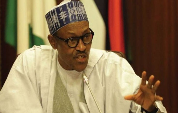 """Things are going to be harder than before"" - Buhari"