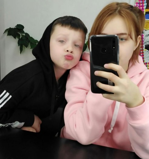 10-Year-Old Russian Boy Impregnates His 13-Year-Old Girlfriend