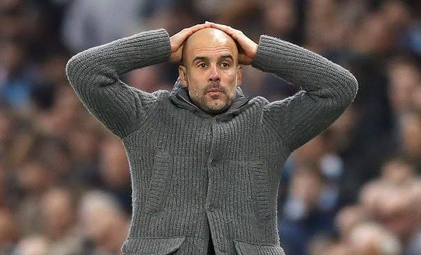 UEFA Bans Man City, EPL Deducts Their Points & Sends Them Down To League 2