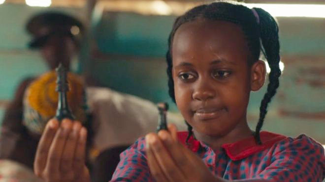 Nikita Pearl Waligwa, The Young Actress Who Starred In 'Queen of Katwe' Dies At 15