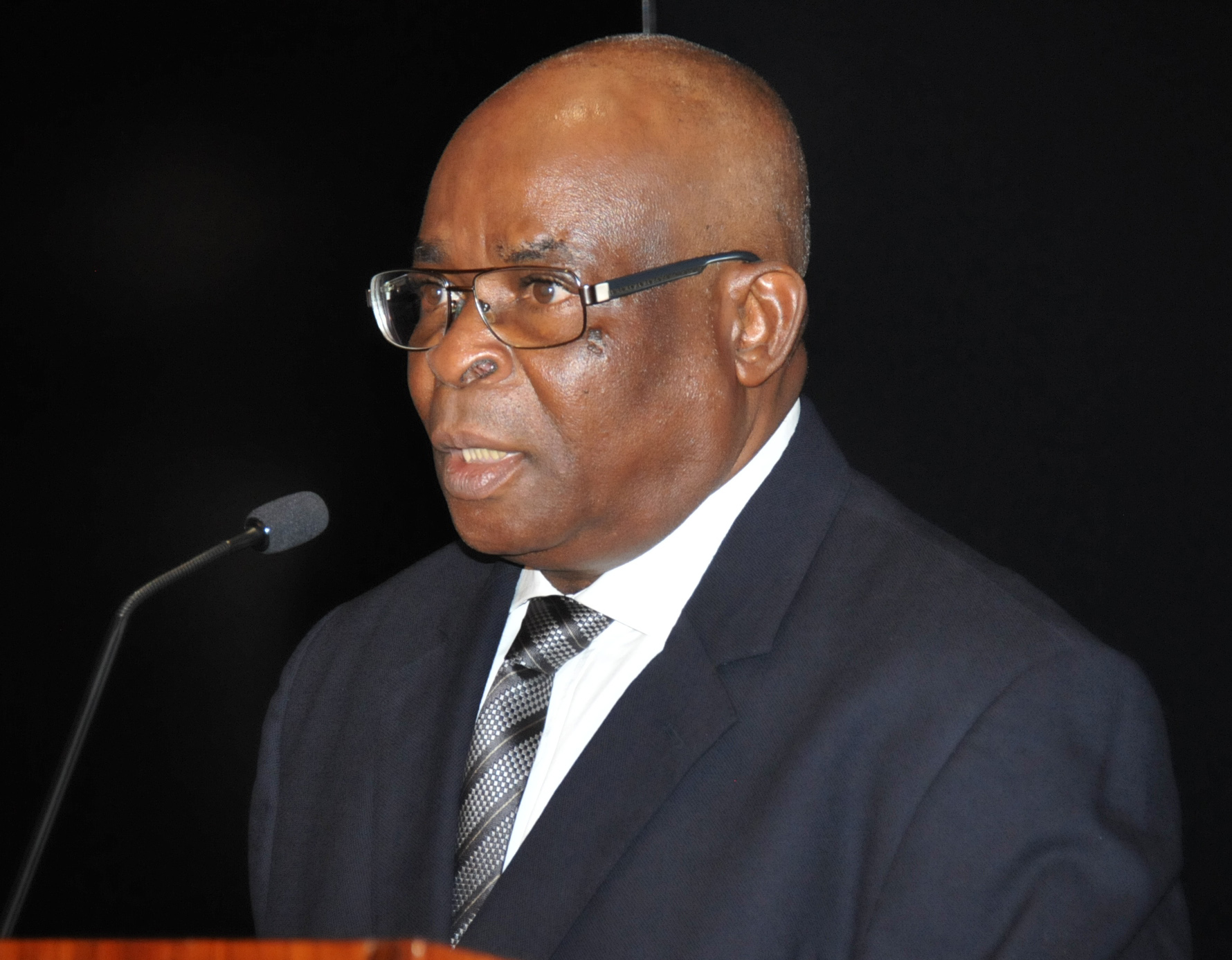 Onnoghen's trial to resume at the CCT on February 4