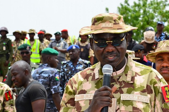 Boko Haram Will Soon Become History - Burutai Assures Nigerians