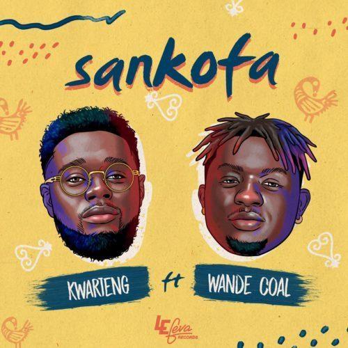 Kwarteng – Sankofa ft. Wande Coal