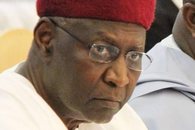 Abba Kyari Arrives Lagos For More Treatment
