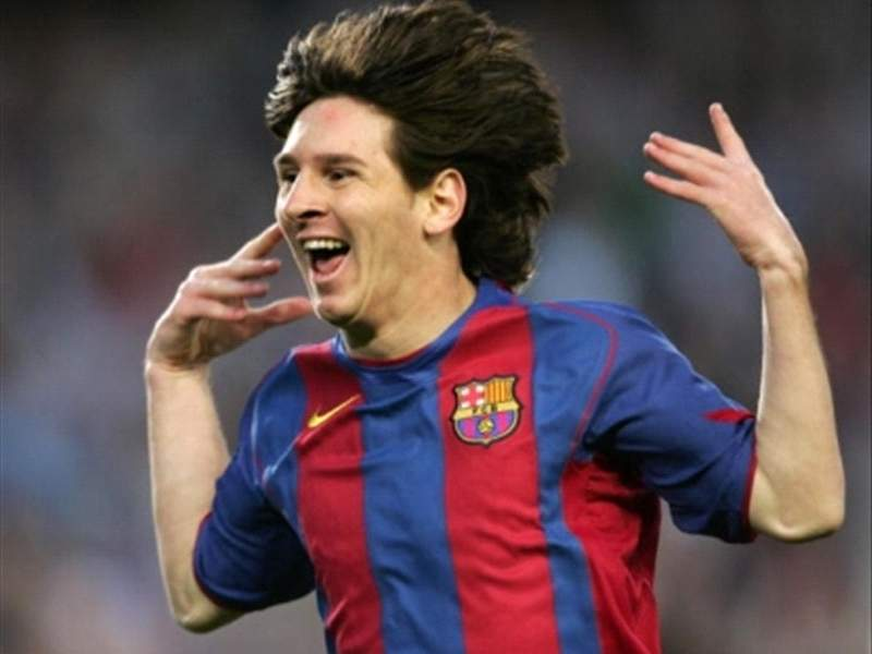 Lionel Messi; An Injury-Prone Footballer