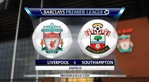 Liverpool vs Southampton [0 - 0] - FT