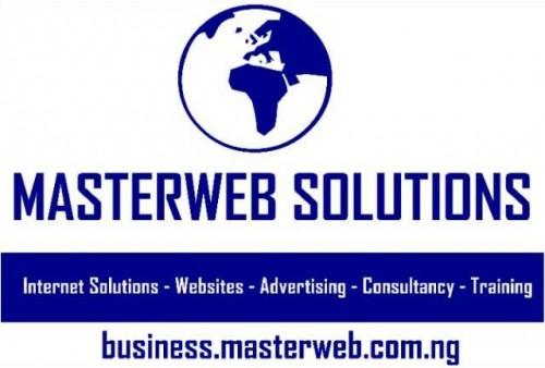 Masterweb Solutions - Sponsored