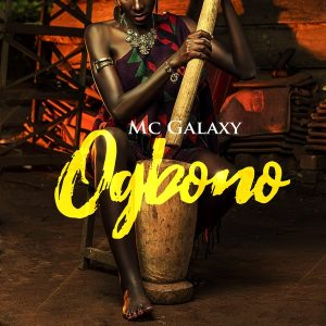 Ogbono by MC Galaxy