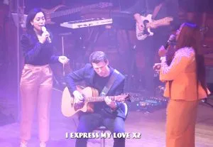 Sinach Ft CSO - I Express My Love