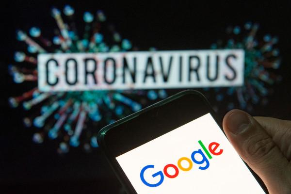 Google Suspends April Fool Prank Due To COVID19