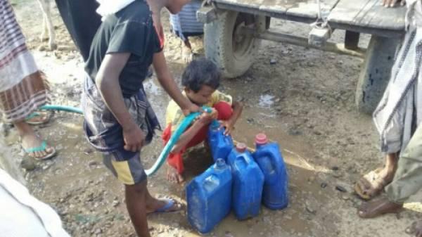 Serious Humanitarian Crisis In Yemen: Save Al-jroba Farm, Save 4700 Yemenis