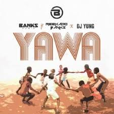 Yawa by Reekado Banks