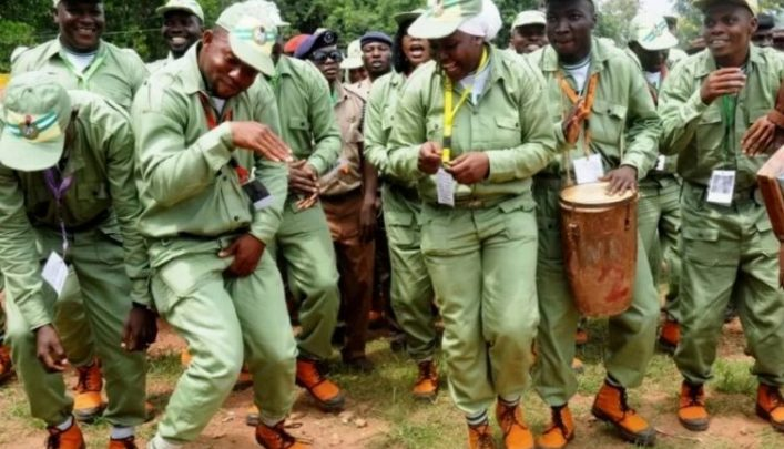 NYSC Allowance Increases to N30,000 - FG