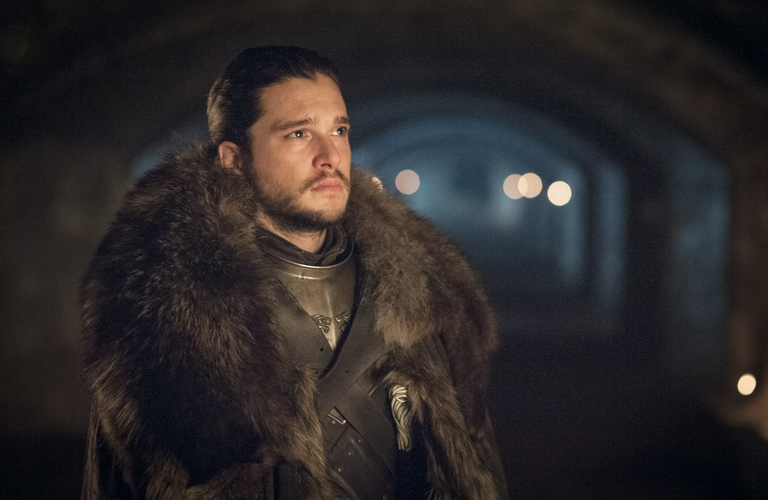 Game of Thrones Season 8 Episode 6 - Spoilers