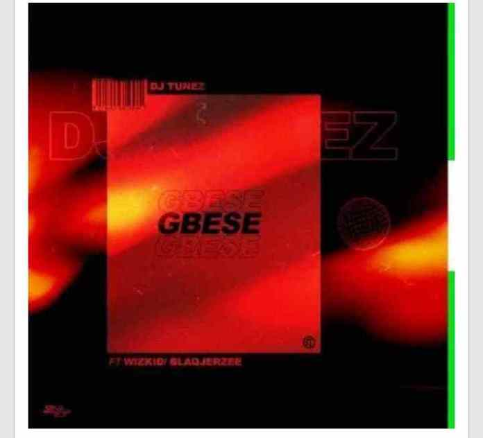 DJ Tunez ft. Wizkid, Blaq Jerzee – Gbese