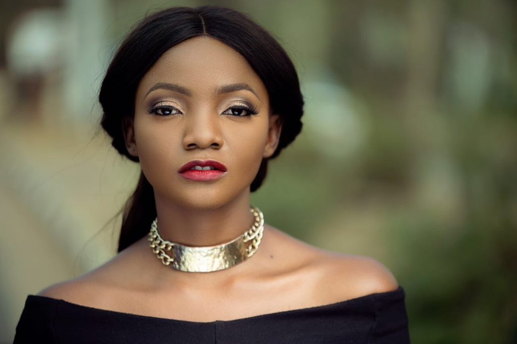 See What Simi Has To Say About Naira Marley's Arrest