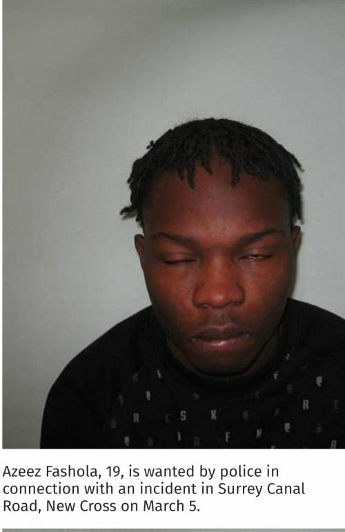 Naira Marley Was Wanted By UK Police In 2014 For Robbery & Sexual Assault