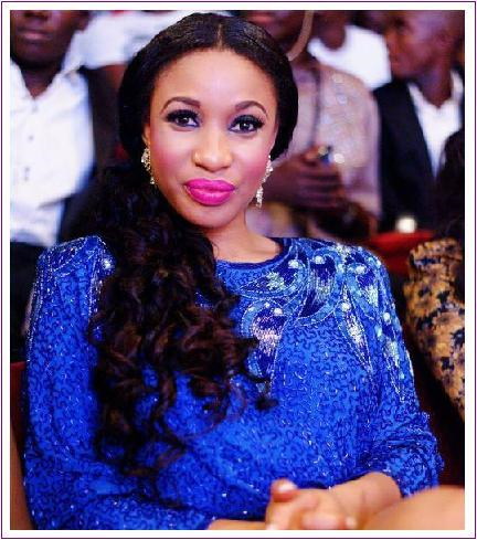 """I'll disgrace 2Face and Annie"" - Tonto Dikeh"