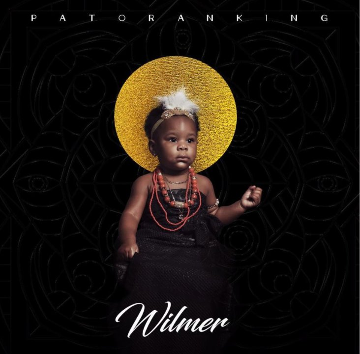 Download Patoranking's New Album - Wilmer