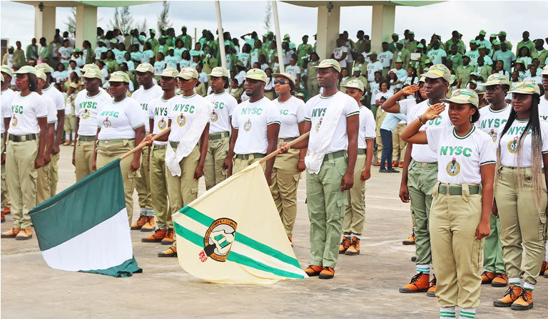 NYSC Batch B Guideline - Read Carefully