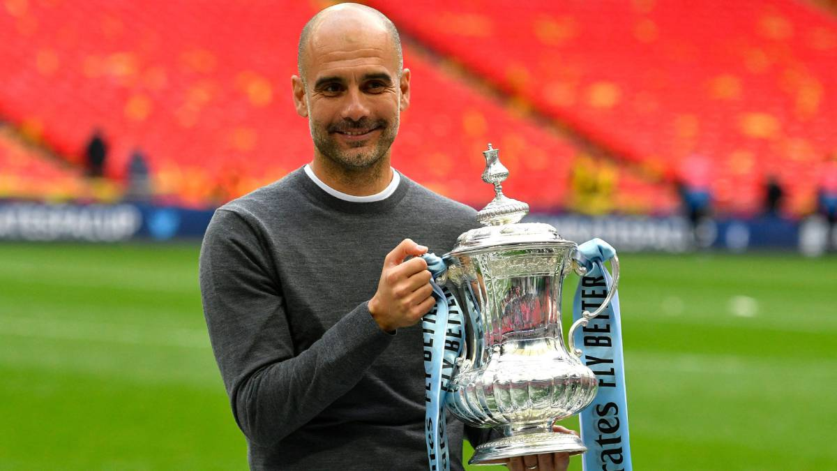 Pep Guardiola Pens Deal With Juventus, Announcement Date on 14th June