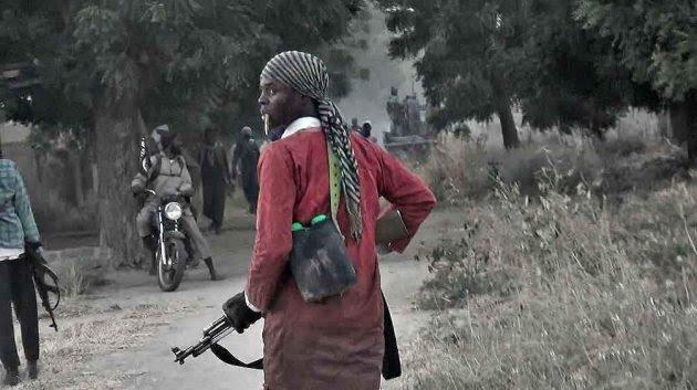 Boko Haram - 25 Soldiers Killed In Ambush