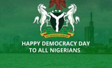 Democracy Day In Nigeria - History