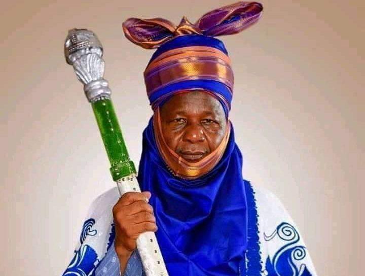 Emir of Kano Dies Of An Unknown Sickness