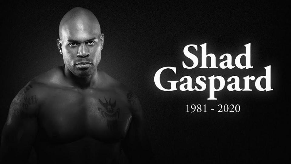 WWE Superstar, Shad Gaspard Dies Saving His Son On Venice Beach