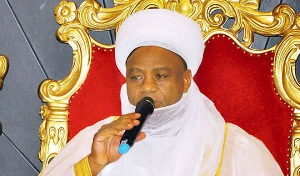 """Tuesday, June 4th will be Sallah"" - Sultan of Sokoto Declares"